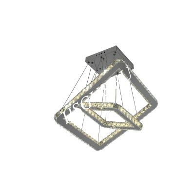 Светодиодная LED -551101 люстра с пультом