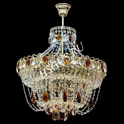 Водопад+обвес 5- 8 -11 ламп с подвесом