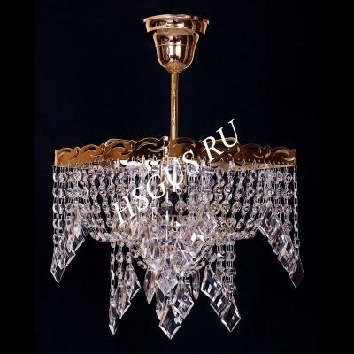 Квадрат 1 лампа Перо