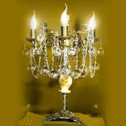 Лампы бронзовые