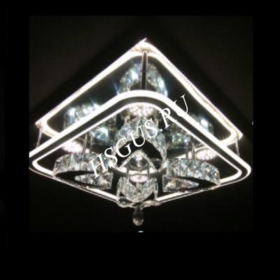 Светодиодная люстра LED - 00306