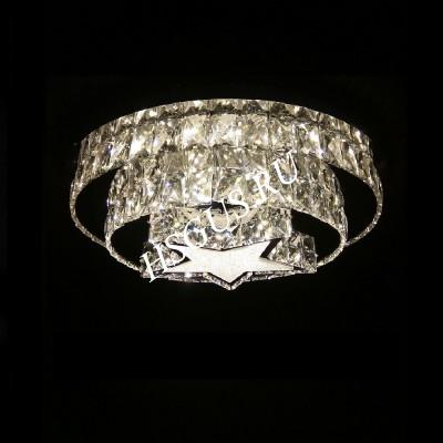 Светодиодная люстра LED - 0073