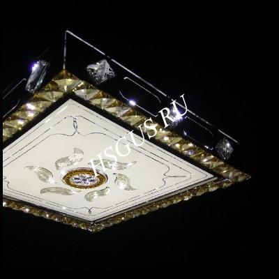Светодиодная люстра LED - 0067