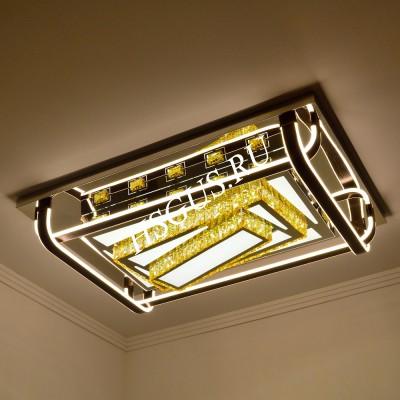 Светодиодная люстра LED - 0074