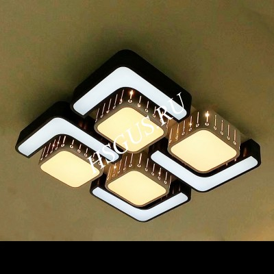 Светодиодная люстра LED - 0023