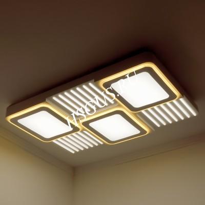 Светодиодная люстра LED - 00278