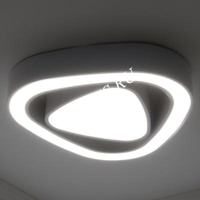 Светодиодная люстра LED - 0037