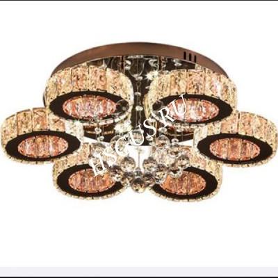Светодиодная люстра LED - 00303